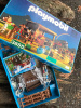 PLAYMOBIL 3855 Playmobil Pony Horse Ranch Champions Arena Set