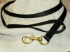 Nylon Leash 6' Insko Leather